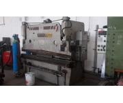 Sheet metal bending machines novastilmec Used
