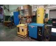 Compressors Plusair Used