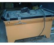 Bending machines Tecmor Used