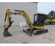 Earthmoving machinery caterpillar Used