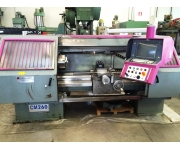 Lathes - CN/CNC comev Used