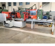 Sawing machines btm bianco Used