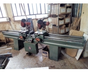 Cutting off machines Oms Salvarani Used