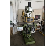 Milling machines - unclassified first Used