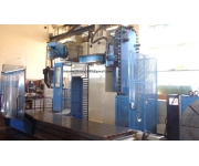Milling machines - bed type 4.950 ore ! Used