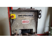 Milling and boring machines pullmax Used