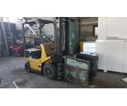 Forklift HELI Used
