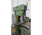 Drilling machines single-spindle famup Used