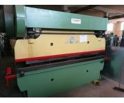 Sheet metal bending machines  Used