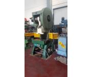 Presses - mechanical zani Used