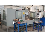 Milling machines - bed type tiger Used
