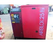 Compressors fiac Used