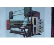 Sheet metal bending machines hpm Used