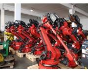 Robots comau Used