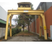 Crane / Crane truck / Lift paracchi Used