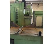 Milling machines - bed type landonio Used