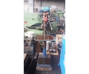 Drilling machines single-spindle Rother Machine Used