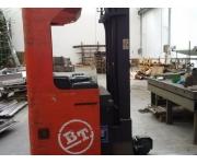 Forklift BT Used