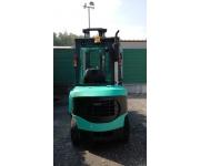 Forklift mitsubishi Used