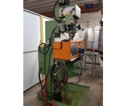 Milling machines - vertical ltf Used