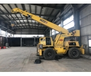 Crane / Crane truck Bendini Used