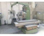 Milling machines - unclassified fil Used