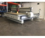 wood machinery Multicam Used