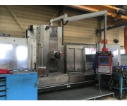 Milling and boring machines mecof Used