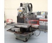 Milling and boring machines Tryax Used