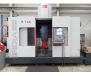 Milling machines - high speed fidia Used