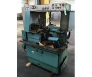 Lathes - automatic CNC mas Used
