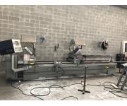 Cutting off machines emmegi Used