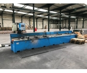 Milling and boring machines cma Used