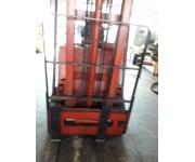 Forklift Robustus Used