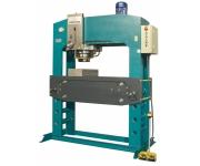 Presses - hydraulic mecamaq New