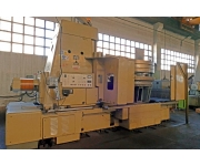 Gear machines modul Used
