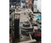 Sheet metal bending machines pedrazzoli Used