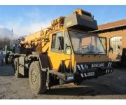 Crane / Crane truck Marchetti Used