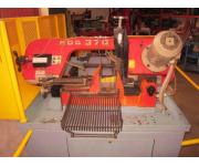 Cutting off machines bianco Used