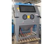 Sandblasting machines METALMACCHINE 2 S.R.L. New