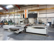 Milling and boring machines SNK Used
