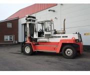 Crane / Crane truck / Lift Svetruck Used