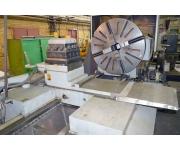 Lathes - CN/CNC Wohlenberg Used