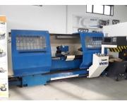 Lathes - automatic CNC Vojus Used