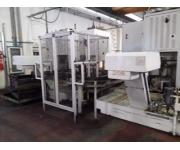 Lathes - CN/CNC famar Used