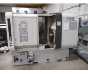 Lathes - CN/CNC cmh Used