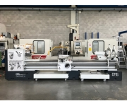 Lathes - centre omg zanoletti Used