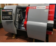 Lathes - CN/CNC emco Used