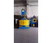 Sandblasting machines  Used