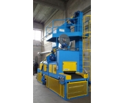 Sandblasting machines  New